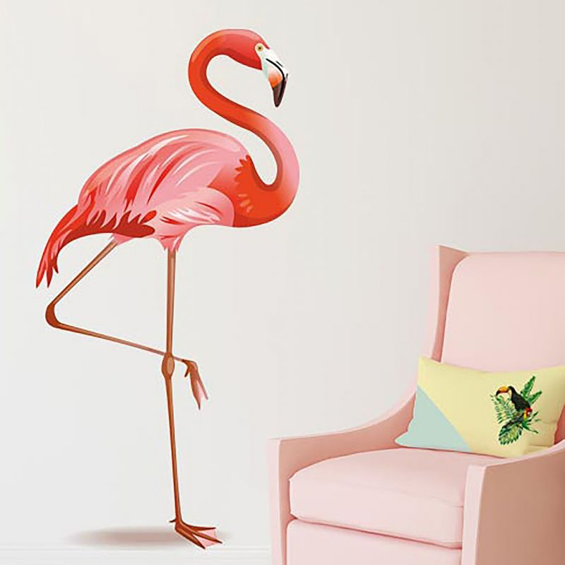 flamant rose. Black Bedroom Furniture Sets. Home Design Ideas