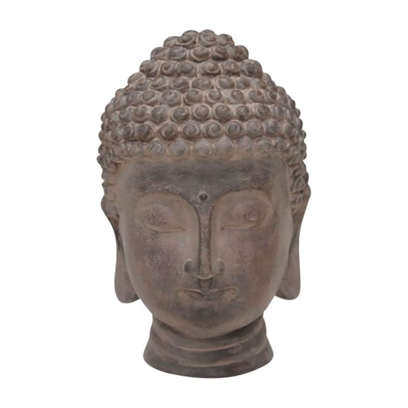 Decoration bouddha dcoration murale bouddha x cm outwell for Decoration jardin bouddha