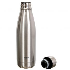 Bouteille isotherme inox 50cl