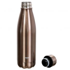 Bouteille isotherme inox rose gold 50cl
