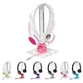 Casque audio pliable be MIX