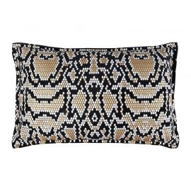 Coussin déco rectangulaire polyester Dundee 30x50cm