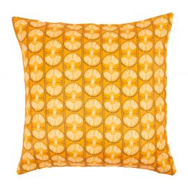 Coussin PALM polyester 40x40cm