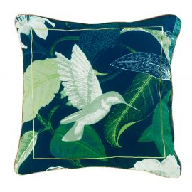 Coussin tropical sweet 45x45cm