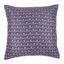 Coussin WAX polyester 40x40cm
