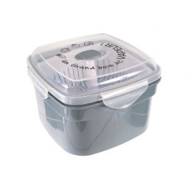 Cuit-vapeur lunch box 1.5L