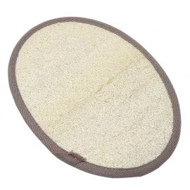 Disque de massage exfoliant 13x18cm