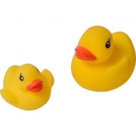 Lot de 2 canards de bain enfant