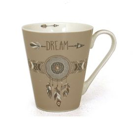 Mug DAKOTA porcelaine 325ml