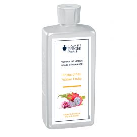 Parfum Lampe Berger fruits d'eau 500ml