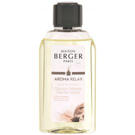 Recharge Lampe Berger Aroma Energy 200ml