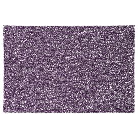 Set de table SPAGHETTIS violet 30x45cm