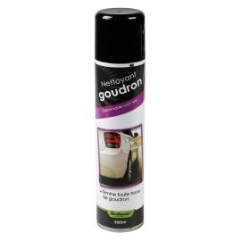 Spray dégoudronnant 300ml