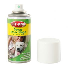 Spray insectifuge 150ml