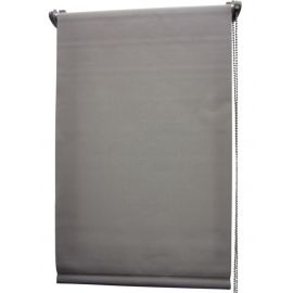 Store enrouleur tamisant taupe 45x250cm
