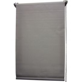 Store enrouleur tamisant taupe 90x250cm